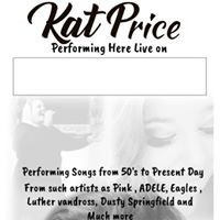 KAT PRICE - BANK HOLIDAY SPECIAL