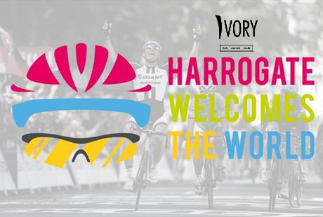 IVORY WELCOMES UCI WORLD CHAMPIONSHIPS