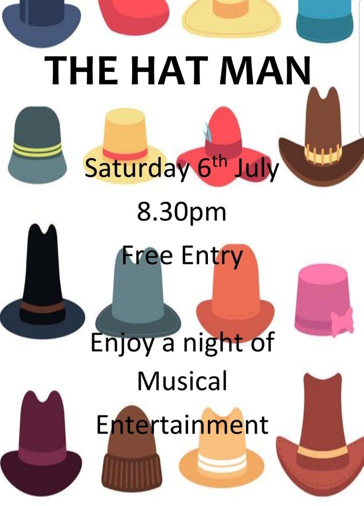 The Hat Man