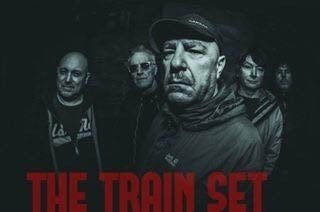 The Train Set, The Continental Phase &