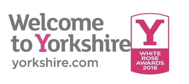 WELCOME TO YORKSHIRE FINALIST