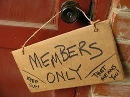 members party