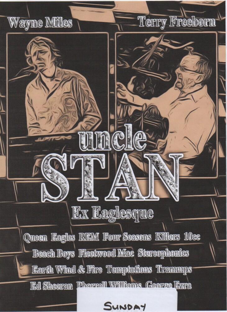 Uncle Stan