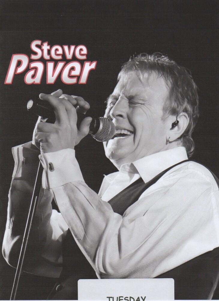 Steve Paver