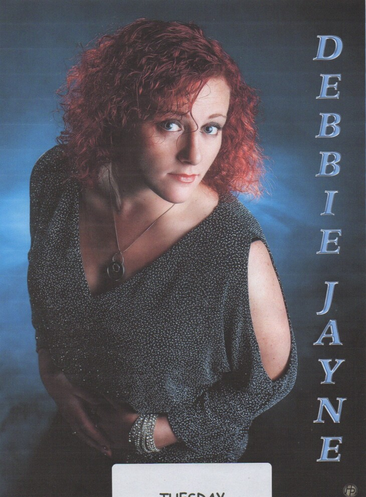Debbie Jayne