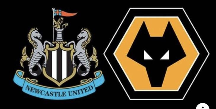 Newcastle  v Wolves
