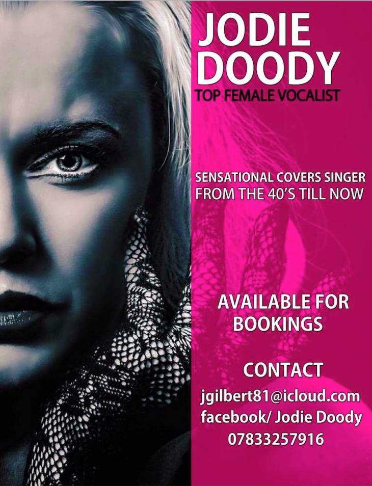 Jodie Doody