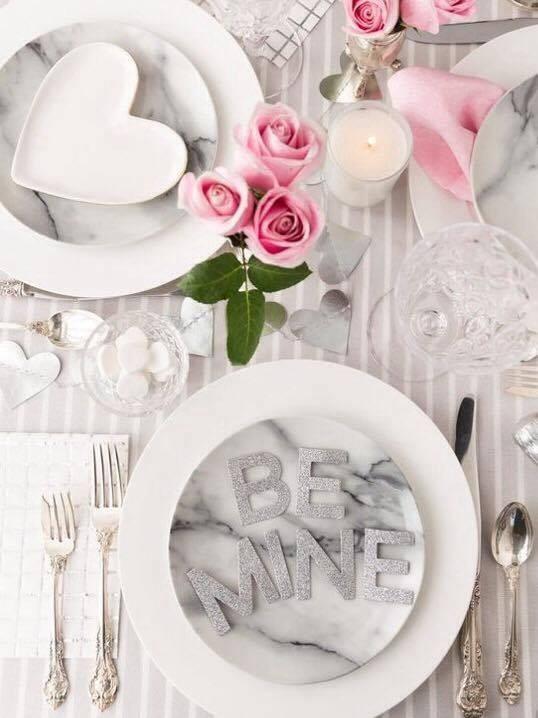 VALENTINES NIGHT - Candlelit Dinner