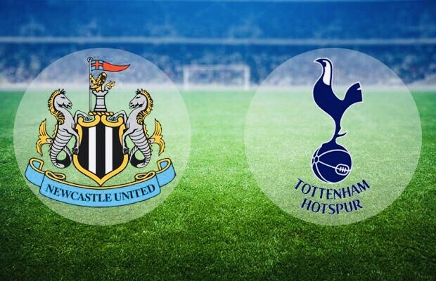 Newcastle vs Tottenham 25% OFF PINTS