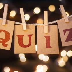 N'T'B'S Thurday night quiz