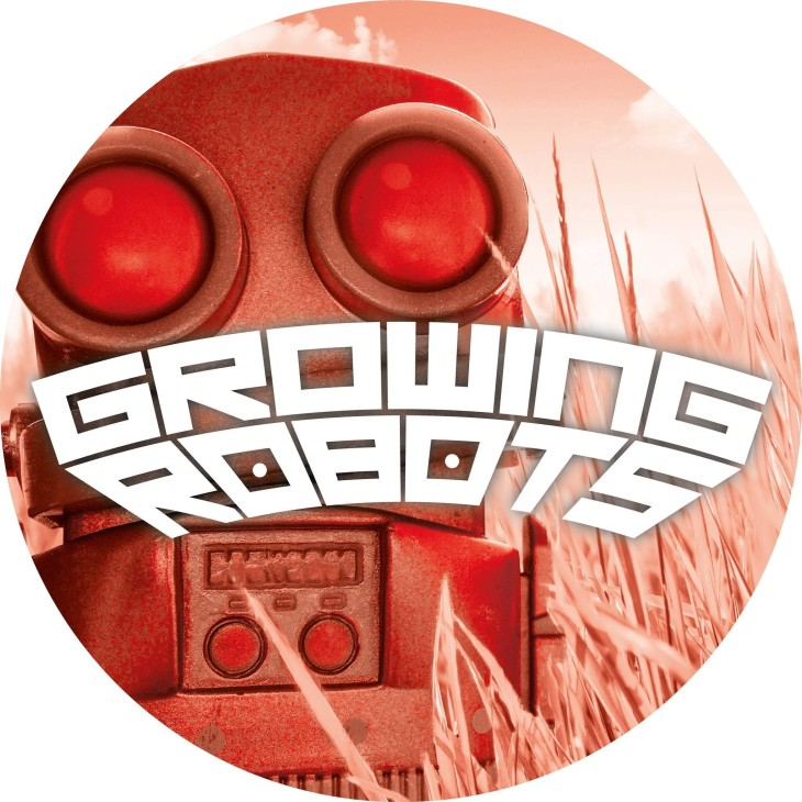 Live music from Growing Robots
