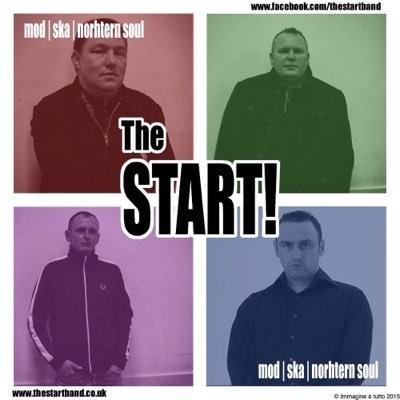 The Start ! Debut @ DSC.