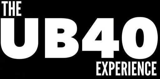 The UB40 Experience return to DSC