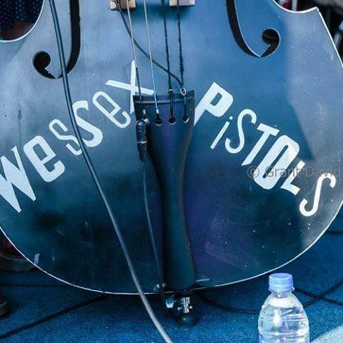 Wessex Pistols