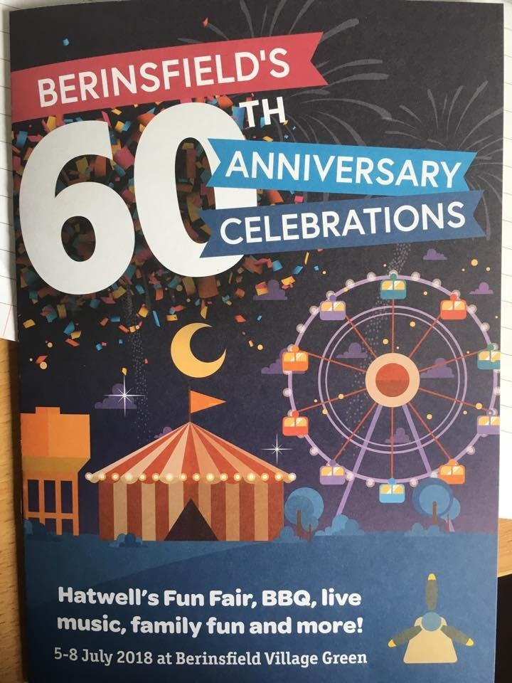 Berinsfield Celebration Weekend