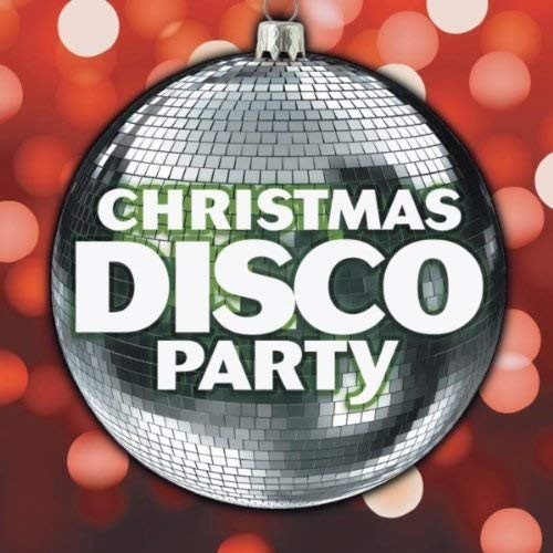 Christmas Eve Disco