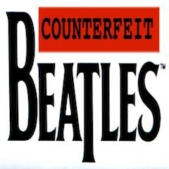 Counterfeit Beatles.