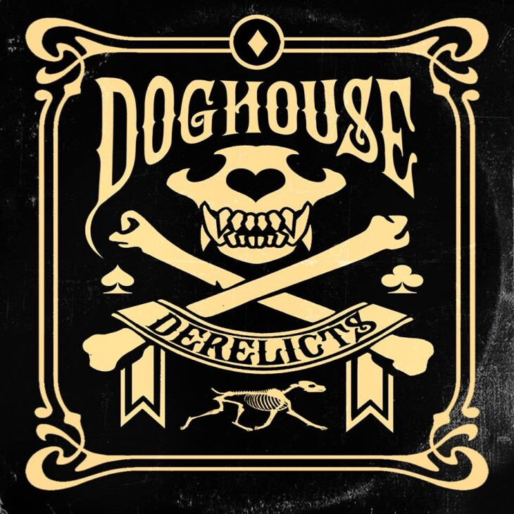 NYE PARTY with Doghouse Derelicts.