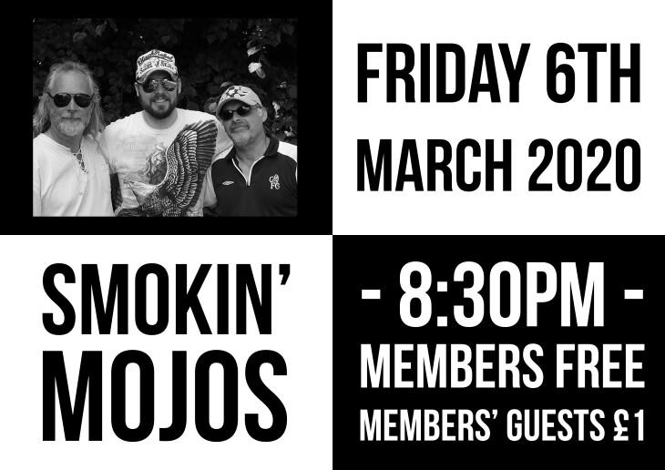 Smokin Mojo's