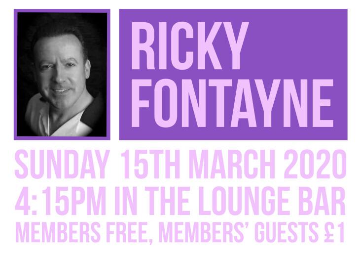 Ricky Fontayne