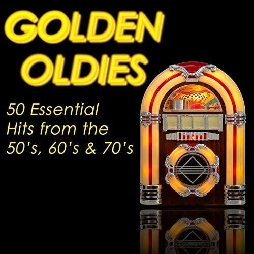 Golden Oldies Afternoon