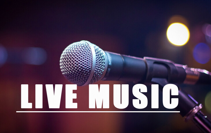 Live Music Returns