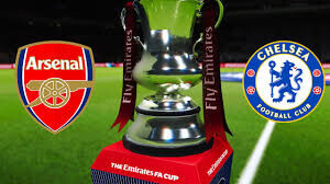 The F.A Cup Final