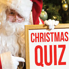 Christmas Quiz and Dine