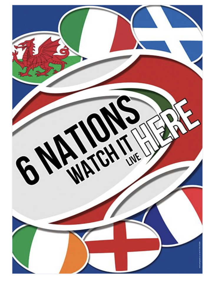 Six Nations Championship 2019