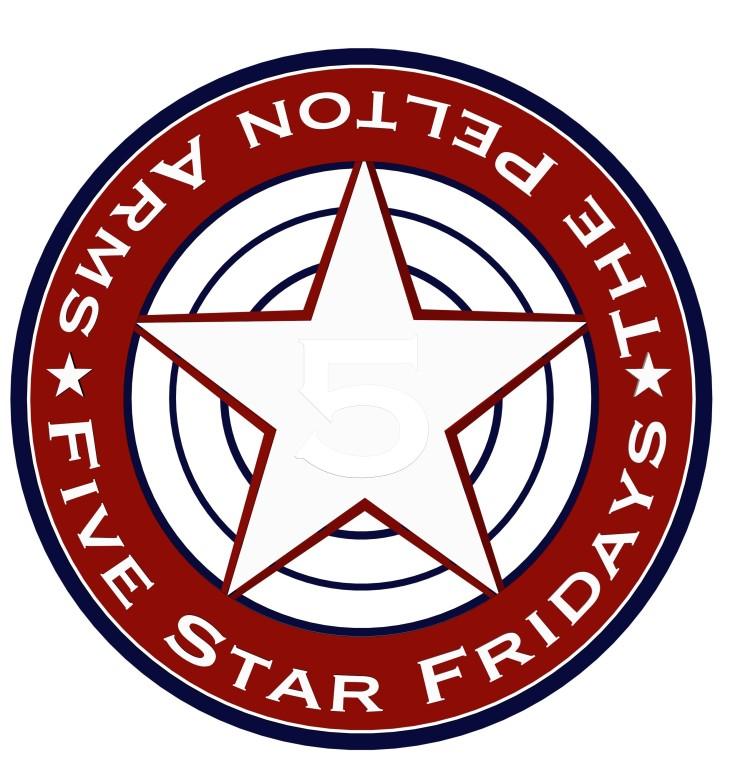 Five Star Fridays