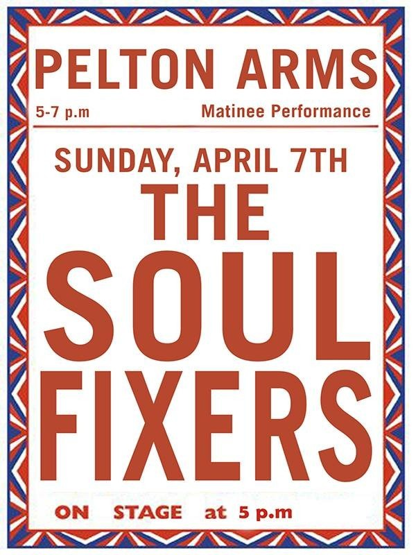 The Soul Fixers