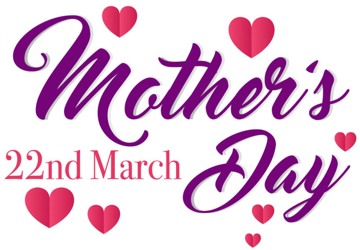MOTHERS DAY CARVERY MUM'S EAT FREE