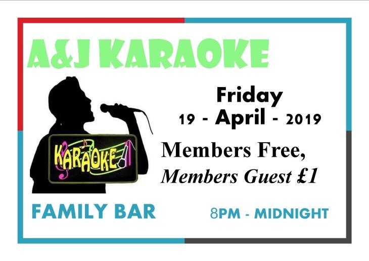 A&J Karaoke