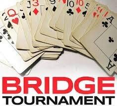 Bridge Charity Event