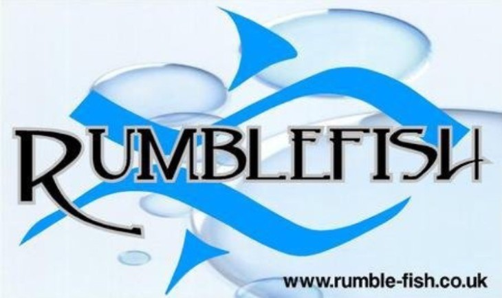 RUMBLEFISH are back!
