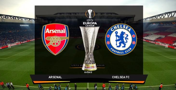 Europa Cup Final
