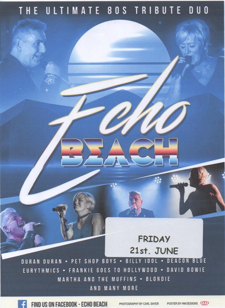 Ecko Beach