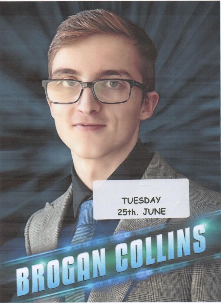 Brogan Collins