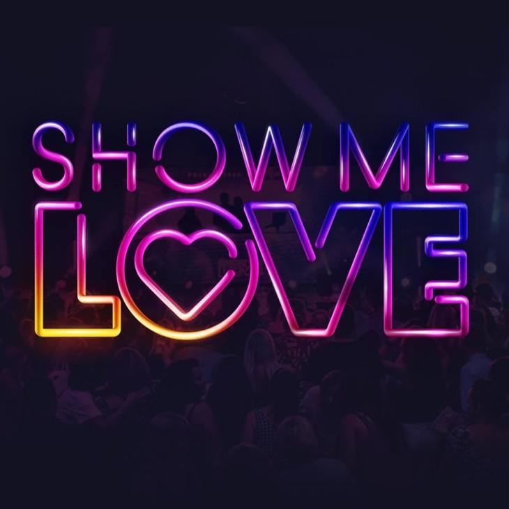 Show Me Love Club Night