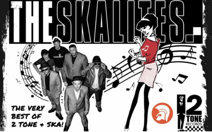 The SKALITES & OLAS BOSS.