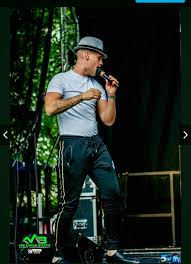 Live At 8 The Great Olly Murs Tribute