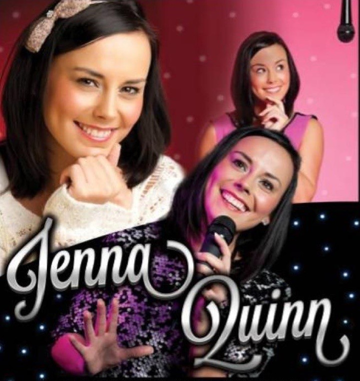 Jemma Quinn