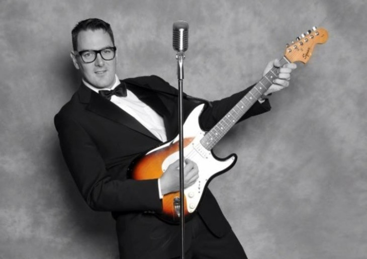 Buddy Holly Night