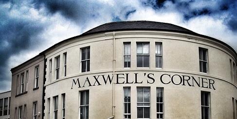 Maxwells Corner
