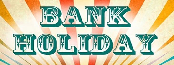 Bank Holiday Fun
