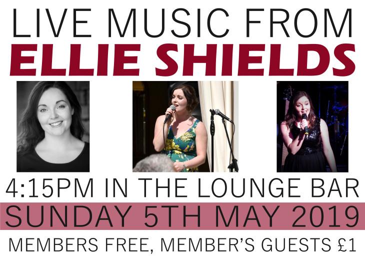 Ellie Shields