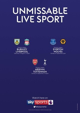 this weekends sports
