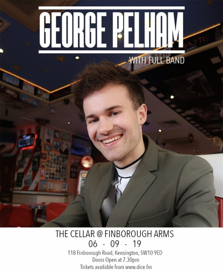 George Pelham
