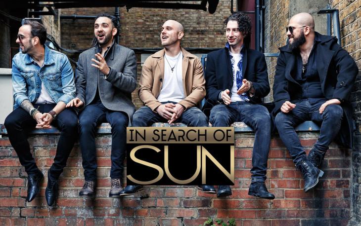 In Search of Sun & Broken Empire!