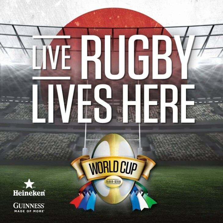 Rugby World Cup Final